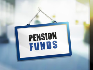 Pension funds are by definition supposed to act on the long-term, investing in the best interest of their beneficiaries, said Paul Simpson, the CEO of CDP, a UK-based organisation formerly known as the Carbon Disclosure Project.