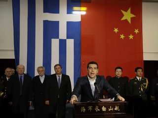 China's image in Greece could best be understood if gauged in juxtaposition to the perceptions of other big powers, such as the EU, Germany, the US, Russia, etc. What certainly is a very interesting case in such a comparative approach is Greece's psychological bond to Russia, which is much more deep-rooted and lasting than the 'cultural kinship' with China. The historical depth of Greece's traditionally strong ties to Russia does not compare to that of the recent Sino-Greek romance.