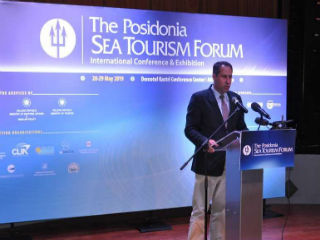 A wave of recent developments that are positively impacting on the growth of sea tourism in the East Med will be highlighted at a total of 11 panel discussions and workshops scheduled during the two days of the knowledge-exchange Forum. Among the main topics, the return of Turkish ports in major cruise line itineraries and the berth capacity increase in the East Med, including the return of Disney Cruise Line.