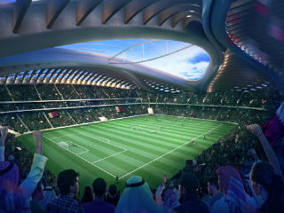 Many sports venues have jumped on the sustainability bandwagon to construct or renovate their structure in a race to minimise their carbon footprint, preserve their green legacy, and take the lead in innovation.