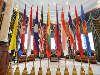 ASEAN was formed in 1967, with an agreement by the five original founding nations – Indonesia, Malaysia, the Philippines, Singapore and Thailand – to organize for the sake of peace, stability and cooperation.