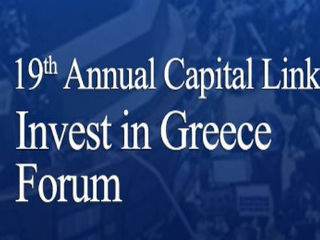 The conference will feature the developments and reforms in the Greek economy and the Greek government programme for the economy and investments. Also, the latest trends in the capital markets and specific sectors  with topics such as Government and Corporate Bonds, energy, infrastructure development, real estate, tourism, banking, non-performing loans management, and global shipping.