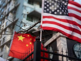e88c97d8297 Here's how a trade war between the US and China could reshape the global  order