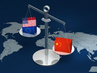 Simply put, where the United States acts, at best, in a very distracted manner, China is focused. While U.S. credibility in Asia is steadily diminishing, there continues to be an irrational belief in Washington that increased U.S. defense spending will alter or reverse this trend.