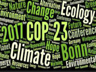 "The biggest sticking point in COP23 has been on climate finance. Under Article 9 of the Paris Agreement, developed countries pledged to ""provide financial resources to assist developing country Parties with respect to both mitigation and adaptation"", and to quantify every two years their paid contributions as well as level of financial support they will provide in the future."