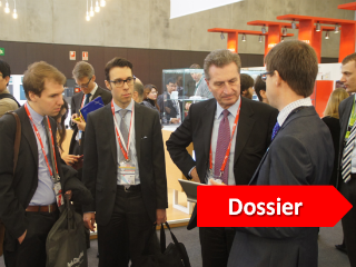 During a pressconference at the recent Mobile World Congress in Barcelona, EU Commissioner for Digital Economy and Society, Günther Oettinger, said that Europe's authorities have a crucial role in driving the continent's 5G efforts.