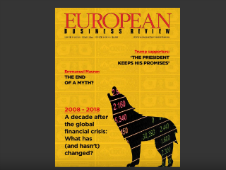 Unleashing the backdrop of economic downturns, political analysts comment on the impact of Lehman Brothers collapse, the rapid upsurge of Asian tigers, the crisis of capitalism and rising public debt, aiming at indicating deficient political and institutional distortions in Europe.