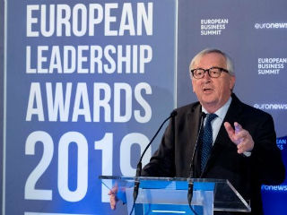 The European Leadership Awards is a prestigious and reputable awards ceremony recognizing outstanding achievements in business, politics, entrepreneurship and innovation. Begun in 2018 as a joint venture by Euronews and the European Business Summit, every year winners are chosen by a jury of experts from business, academia and media.