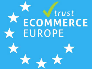 More than 10.000 online shops are already certified by Ecommerce Europe and the National Associations, and carry the Ecommerce Europe Trustmark. These shops received the Trustmark  for free via one of the National Associations that has joined Ecommerce Europe. Shops that carry the Ecommerce Europe Trustmark link directly to the Ecommerce Europe Trustmark Certificate.