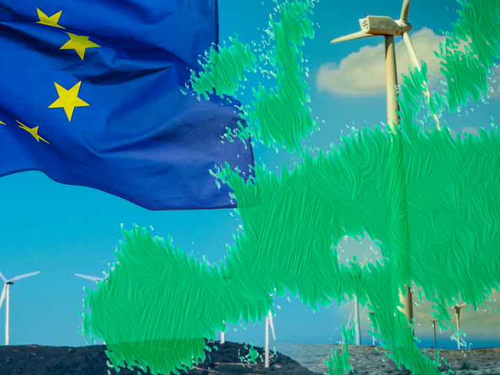 The provisional agreement is still subject to approval by the Council and the Parliament before going through the formal steps of the adoption procedure, but the EU can send already a strong signal to the virtual World Leader's Summit on Climate on April 22, organised and hosted by US President Joe Biden.