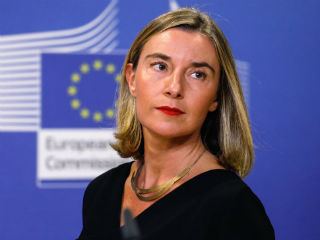 The EEAS has now firmly established itself on the international scene, yet still the EU lacks a recognisable foreign policy. Federica Mogherini, the present High Representative for foreign and security policy, could more accurately be described as the 'Co-ordinator' of EU member states' competing foreign policies.