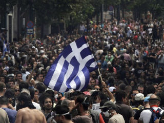Greece is approaching the end of an odyssey. After eight drama-filled years, it is now barely six weeks until the debt-burdened country exits its third and final international bailout programme. Renaissance, rebirth, recovery are mots du jour as the historic date nears. And relief is etched on the faces of officials in Brussels.