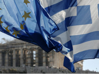 The International Monetary Fund would join the current bailout, Lagarde said, offering Athens a standby arrangement of less than $2 billion, the length of which will be tailored to match the end of the eurozone bailout in mid-2018.