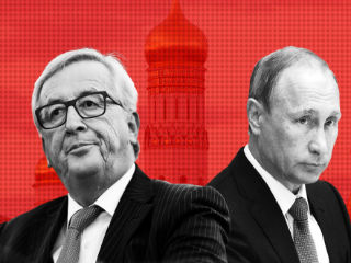 All the commotion has been heightened because the possible Putin-Juncker meeting in St Petersburg will take place a few days before the Brussels' summit of EU leaders (28-29 June), where the subject of 'whether to extend sanctions against Russia' is one of the most important points on the agenda.