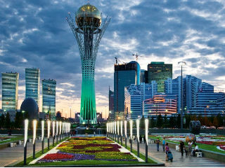 "Kazahstan has a great chance to shine globally in 2017 by its Expo on Future Energy, the Winter Universiade and other initiatives. As mentioned in the ""100 concrete steps"", the infrastructure build in the context of Astana 2017 will lay the ground for a larger build-up: Astana International Financial Center. For all these ambitious plans to succeed, Kazakh leaders need to build a multicultural alliance of passionate nationals and enthusiastic foreign friends who want to see Kazahstan succeed in all traits of international leadership: in terms of will, values, vision, success anchored in 21st century's needs. Kazahstan no longer needs the Singapore model, it is shaping its own."