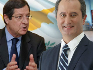 Anastasiades — who is seeking a second and final five-year term in the European Union's most easterly member — has pledged to restart talks promptly with the Turkish-backed north after they collapsed last year in acrimony.  Malas, a former health minister who lost out to Anastasiades in 2013, is firmly in favour of a deal to reunite the country and has criticised the president for not going far enough.