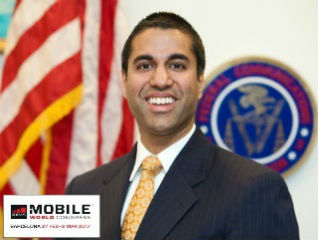 Without mention it by name, the fresh FCC chairman pointed clearly to the regulation fever of the Obama era. Policies set out in the 1990s and early 2000s -light touch regulation, encouraging facilities-based competition, free use policies (where operators can decide which technologies to use in licensed bands) and freeing up more spectrum for mobile use- had produced 'impressive results'. 'The private sector has spent $1.5 trillion since 1996 to deploy broadband infrastructure and consumers have also reaped awards', said Pai. 'Ninety-eight percent of consumers have access to three or more facilities-based access providers, and the US leads the world in 4G'.