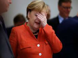 In my opinion Merkel is being written off too quickly by these journalists. The negotiations simply didn't last long enough to kickstart new elections. It is very un-German and un-Merkel to return so quickly to the voters.