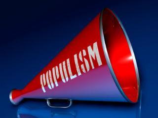 Αποτέλεσμα εικόνας για populist