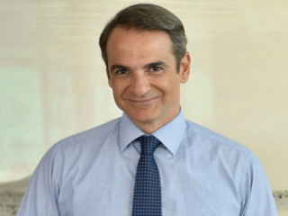 Greece's new Prime Minister, Kyriakos Mitsotakis, is the son of a former prime minister. His older sister was Foreign Minister of Greece and his cousin is the New Democracy mayor of Athens.Mitsotakis, educated at Harvard and Stanford, is descended from Eleftherios Venizelos, who set up the modern Greek Republic after World War One.