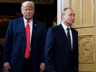 Any loose statements Trump might have made during his two-hour private meeting with Putin may never be known or verified. Contrary to widespread fears among Western observers and Trump's own statements in the run-up to the meeting, details regarding Russia's annexation of Crimea and the Western sanctions were conspicuously absent from the carefully crafted statements at the press conference. When answering journalists' questions, it was interestingly Putin who chose to address the Crimea issue.
