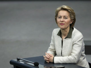 Many Conservatives are frustrated. The Greens and some key members of the center-left have publicly opposed the deal. Although von der Leyen faces an uphill struggle, I expect her to prevail.